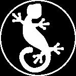 Logo EWerk&Art Gecko