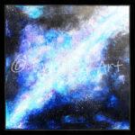 Acryl Galaxy