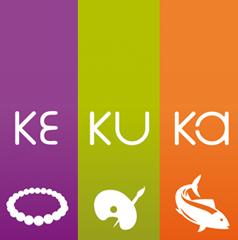 Ketten, Kunst und Kaviar