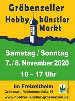 Hobby Kuenstlermarkt Groebenzell